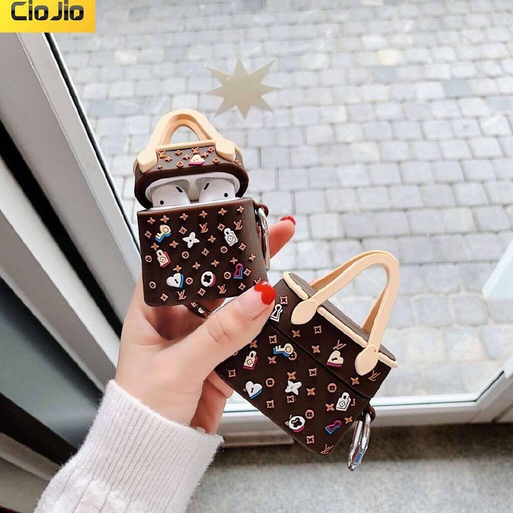 Handbag Airpods Case