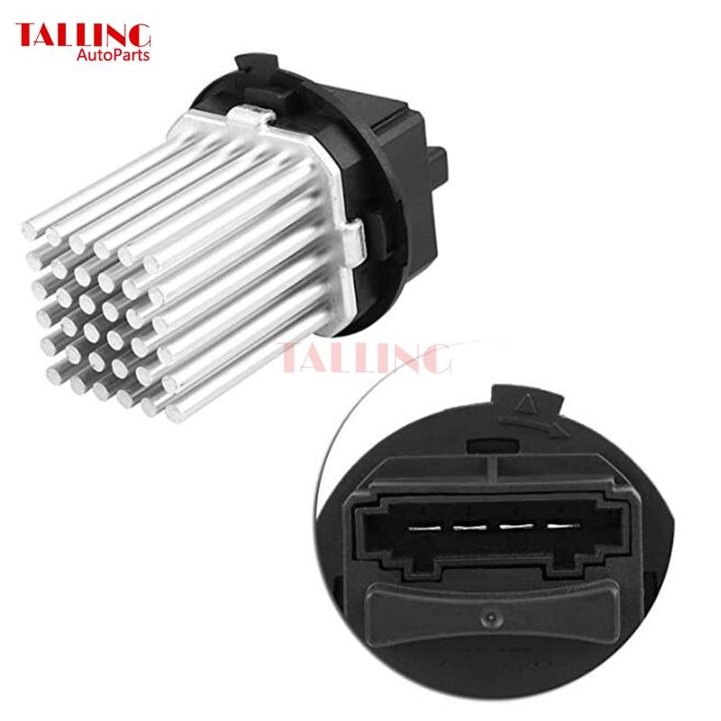 NANA-AUTO Front Heater Switch Control HVAC Blower Motor Regulator Fan Resistor For Honda Civic Element Odyssey 79330-SDG-W41