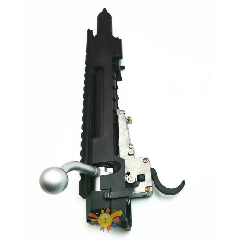 Jieying AWM accessory <font><b>Water</b></font> Gel Ball Blaster gearbox nylon <font><b>for</b></font> <font><b>children</b></font> outdoor <font><b>toy</b></font> image