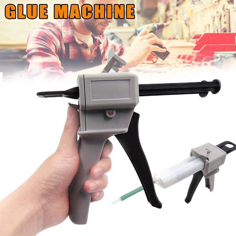 HOT UV Glue Liquid Optical Adhesive Gunstick Tool For Cellphone LCD Lens Glass Repair NDS66