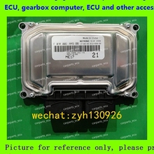 Для F01R00DAM5 PB33-18-881 106-D049 ME17/F01RB0DAM5 Haima машинный двигатель компьютерная плата/ME17 ECU/электронный блок управления/