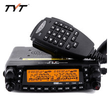 TYT Mobile Transceiver Automotive Radio Station TH-9800 Quad Band 29/50/144/430MHz 50W Walkie Talkie woki toki 2-Tone/5-Tone