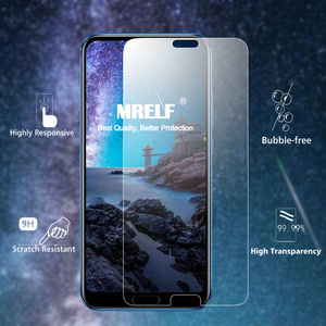 Image 2 - Tempered Glass for Huawei Honor 10 Lite 20 10i Protective Safety 20 Glass on Honor 10 Lite 20 Pro Mate Light 8a 7a 7c Pro Glass