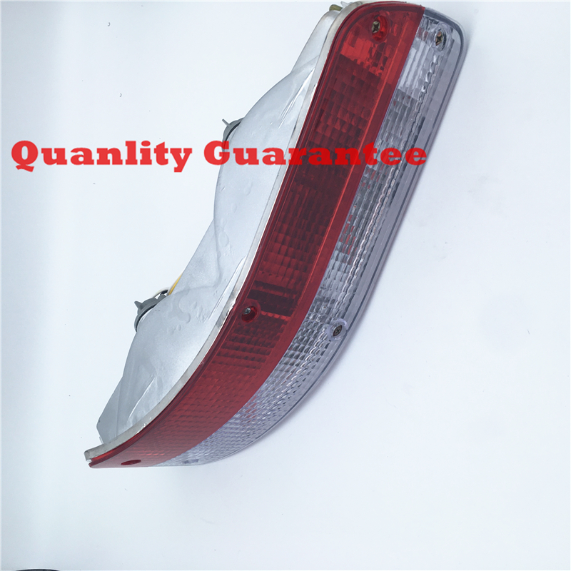 Excavator accessories tail lights for Kobelco <font><b>SK200</b></font>/230/260-6E/6-<font><b>8</b></font> Super <font><b>8</b></font> Rear lamp image