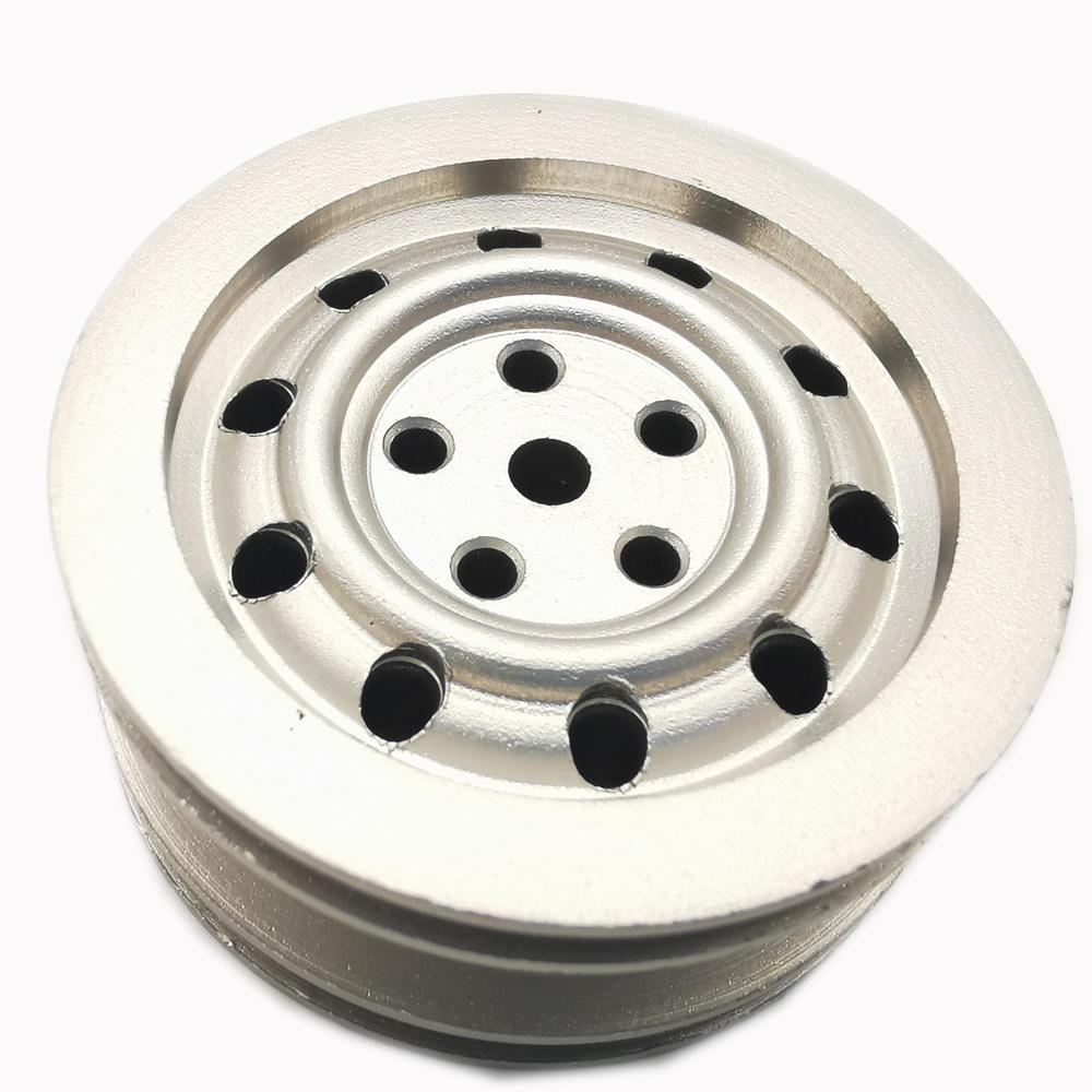 RCtown 1PC RC Car Wheel Hub For WPL C1 C14 C24 C34 B16 B36 <font><b>JJRC</b></font> Q60 Q61 Q63 <font><b>Q65</b></font> MN 90 99 <font><b>Parts</b></font> image