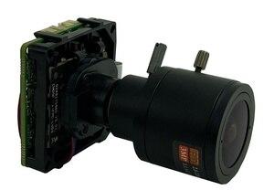 Image 3 - ضوء النجوم Sony IMX291 + 3516CV300 IP لوحة وحدة الكاميرا M12 عدسة منخفضة الإضاءة 3MP 1080P 2048*1536 H.265 ONVIF CMS XMEYE RTSP