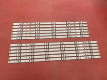 12 Cái/Bộ ĐÈN nền LED dây cho LG 60lb650v 60GB6500 60LB6000 60LB6100 60LB6300 60LB7100 60LF6090 60GB6580 6916L 1720A 1721A