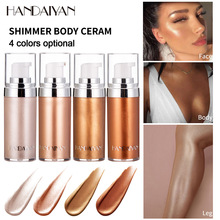 Liquid Highlighter Foundation Base Makeup Professional Face
