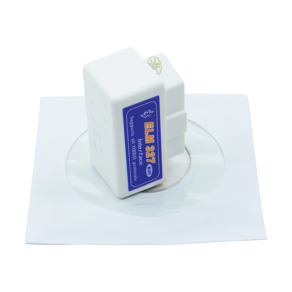 VSTM последняя версия Супер Мини ELM327 Bluetooth V2.1 OBD2 Mini Elm 327 Автомобильный диагностический сканер инструмент для протоколов OBDII ODB2