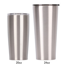 20oz 24oz new ice tyrant cup double layer 304 stainless steel insulation car Europe straight wholesale