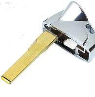 Keyecu inteligente remoto chave lâmina para lamborghini para audi fccid: 8t0 959 754 c