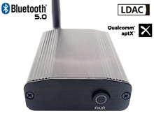 LDAC50 CSR8675 V5.0 Bluetooth LDAC aptx do 24bit/96khz koncentryczny optyczny dźwięk cyfrowy Bluetooth Audio odbiornik Bluetooth 5.0