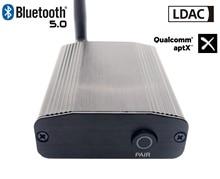 LDAC50 CSR8675 V5.0บลูทูธLDAC Aptx 24bit/96Khz Coaxial Optical Digital Audioตัวรับสัญญาณบลูทูธบลูทูธ5.0