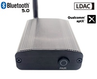 LDAC50 CSR8675 V5.0 Bluetooth LDAC aptx to 24bit/96khz Coaxial Optical Digital Audio Bluetooth Audio Receiver Bluetooth 5.0