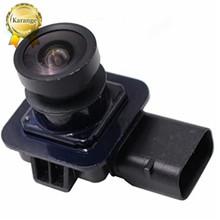 Asystent parkowania widok z tyłu kamera cofania dla Ford Explorer nowy BB5T19G490AE BB5T-19G490-AE tanie tanio Karange CN (pochodzenie) 1 Year BB5T 19G490 AE Does not apply