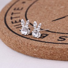 Korean version of INS fashion earrings, pearl trend temperament goddess simple jewelry