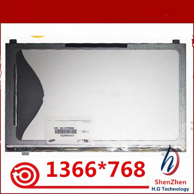 LTN140AT21 LTN140AT21-001 LTN140AT21-801 LTN140AT21-002 For Samsung 300e4a SF410 Q470 LCD Screen