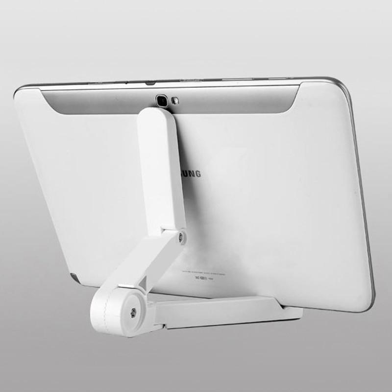 Gooseneck tablet holder
