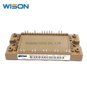 Image 1 - 7MBR25U4P120 50 7MBR35U4P120 50 7MBR50U4P120 50 משלוח חינם חדש ומקורי מודול