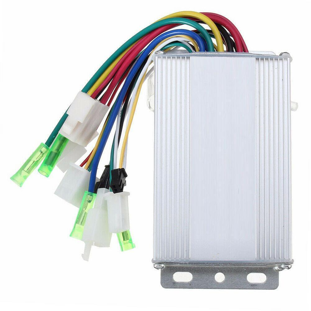 36V/48V Electric Bike 350W Brushless DC Motor Controller Bicycle Accessories Scooter Electric E-bike For Electric Bicycle K0L5