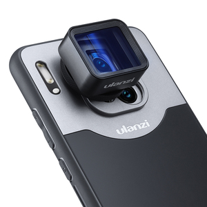 Image 2 - Ulanzi 17MM טלפון המצלמה עדשת מקרה עבור iPhone XR Xs מקסימום 8 בתוספת Huawei Mate 30 P30 פרו סמסונג s10 בתוספת הערה 10 בתוספת