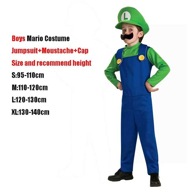 Adults-And-Kids-Super-Mario-Costume-Funny-Super-Mario-Luigi-Brother-Costume-Kids-Bro-Cosplay-Girls.jpg_640x640 (1)