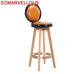Image 1 - Barstool Cadir Sgabello Sedie Taburete Hokery Sandalyeler Sedia Stuhl עור שרפרף מודרני Cadeira Tabouret דה Moderne בר כיסא
