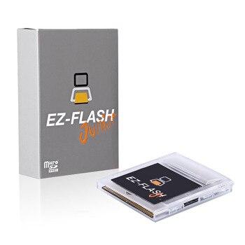 EZ Flash Junior for Gameboy Gameboy Pocket Gameboy Color Gameboy Advance / SP