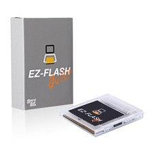 EZ Flash Junior für Gameboy Gameboy Tasche Gameboy Farbe Gameboy Advance/SP