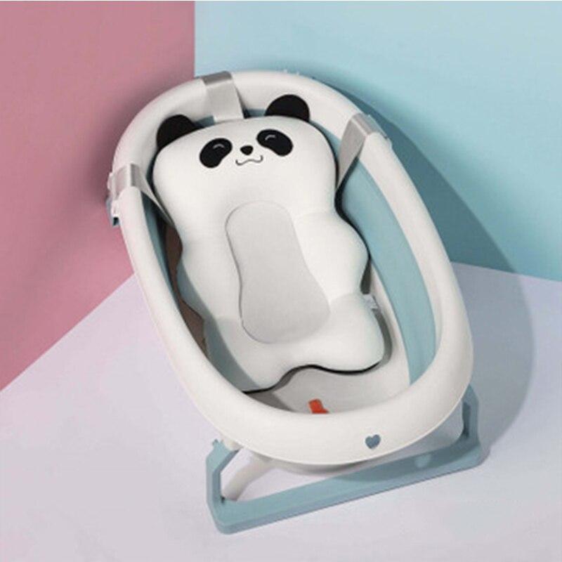 novo assento de banho do bebe recem nascido 04