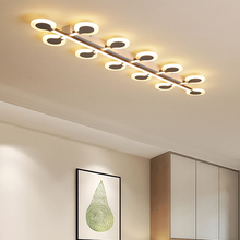 Creative Nordic led Ceiling Lights High-end Lighting ceiling lamp For Living Room Bedroom nordic decoration home light fixtures