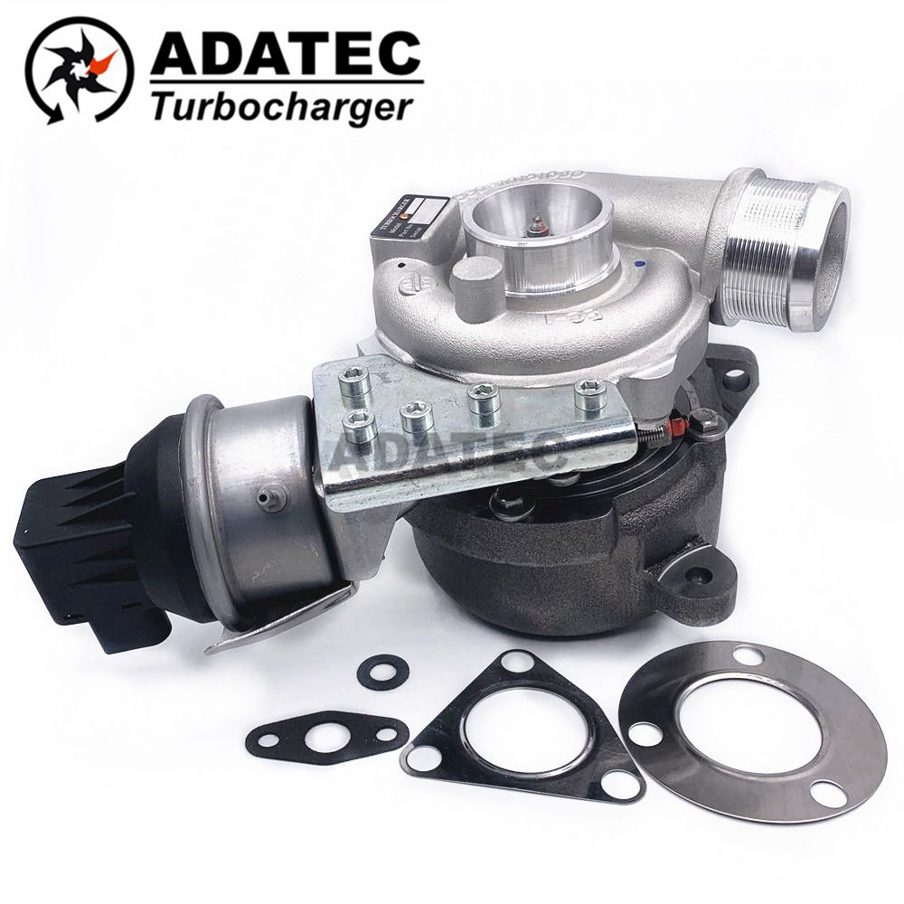 Turbocharger 53039700168 turbina turbo 53039880168 1118100-ED01A BV43 para Great Wall Hover 2.0T H5 4D20 2.0L H5 2.0T 4D20 2.0L