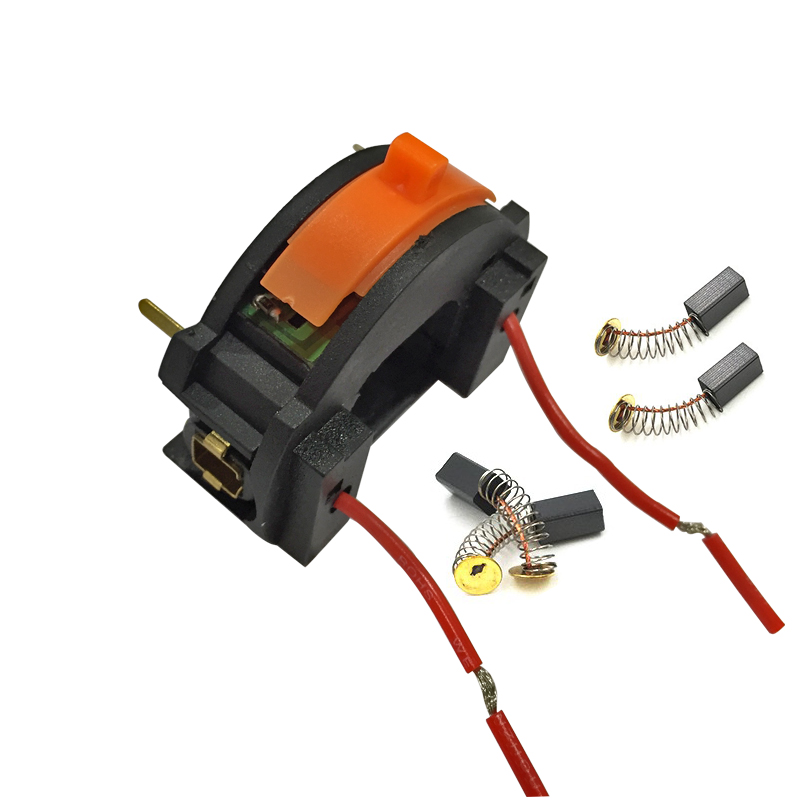 GOXAWEE Rotary Power Corded Replacement Variable Speed On Off Switch For Dremel Electric Drill Rotary Tools