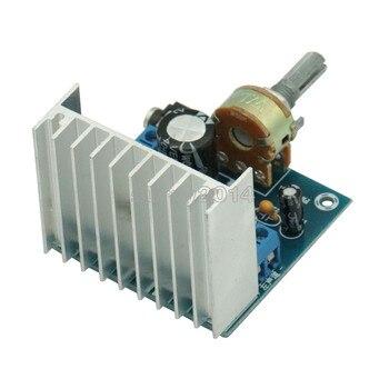 Amplifier Board 2x15W Dual Channel 2
