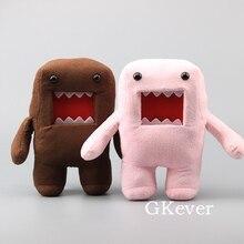 Stuffed Animals Domo-Kun Plush-Toys Doll-Peluche Shark Kids Kawaii Cute 30cm Birthday-Gift