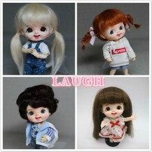 Sto doll 3.0 laugh dolls  OB doll head DIY Ob 11 doll head