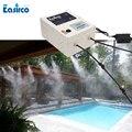 Система водяного тумана насос распылитель тумана Система охлаждения тумана 20/30/40 шт/60 шт сопло тумана с программируемым таймером цикла