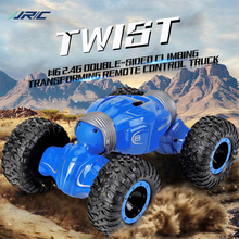 RC Car JJRC Q70 Radio Control 2.4GHz 4WD Twist- Desert