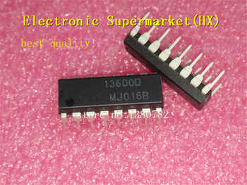 Free Shipping 50pcs/lots JRC13600  DIP-16 IC In stock! - DISCOUNT ITEM  0% OFF All Category