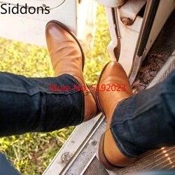 Inverno botas de tornozelo sapatos masculinos vintage clássico masculino casual bota zapatos de hombre moda sapatos masculinos para hombre d141