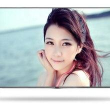 Écran d'affichage led 4k, 55, 65, 75, 85 pouces, WIFI, Android, Smart TV, multilingue