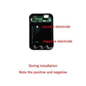 Портативный 2 порта USB PowerBank DIY чехол 3x18650 зарядное устройство для мобильного телефона зарядное устройство Power Bank Box Shell комплект для Iphone Huawei