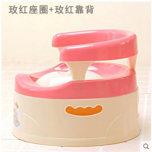 Urinal Portable Kids Pedestal Pan Children 1-4-Year-Old Drawer-type Men And Treasure Large Size Toilet Training Chamber Pot Baby