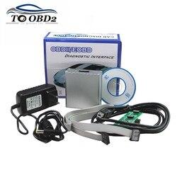 2020 Hot Selling ECU PROGRAMMER bdm 100 ecu chip tuning tool v1255 BDM100 Auto Programmers bdm-100 V1255 Free Shipping