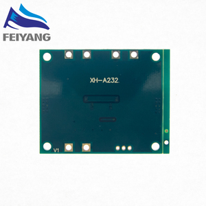 Image 4 - 10Pcs TPA3110 XH A232 30W + 30W 2.0 Kanaals Digitale Stereo Audio Power Amplifier Board Dc 8 26V 3A