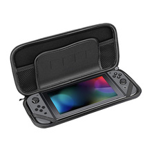 Multifunction Case Hard Shell Travel Carrying Protect Storage Bag for Nintendo Mini Portable Storage Bag for Nintendo Switch