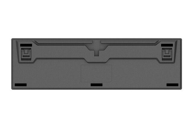 durgod 104 corona k310 backlit mechanical keyboard cherry mx switches pbt doubleshot keycaps brown blue black red silver switch 4