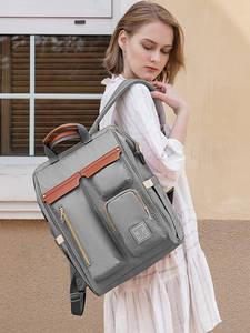 Сумка для подгузников Sunveno, рюкзак большой вместимости для детских колясок, рюкзак для мам, мам, дорожная сумка для подгузников, водонепрони...