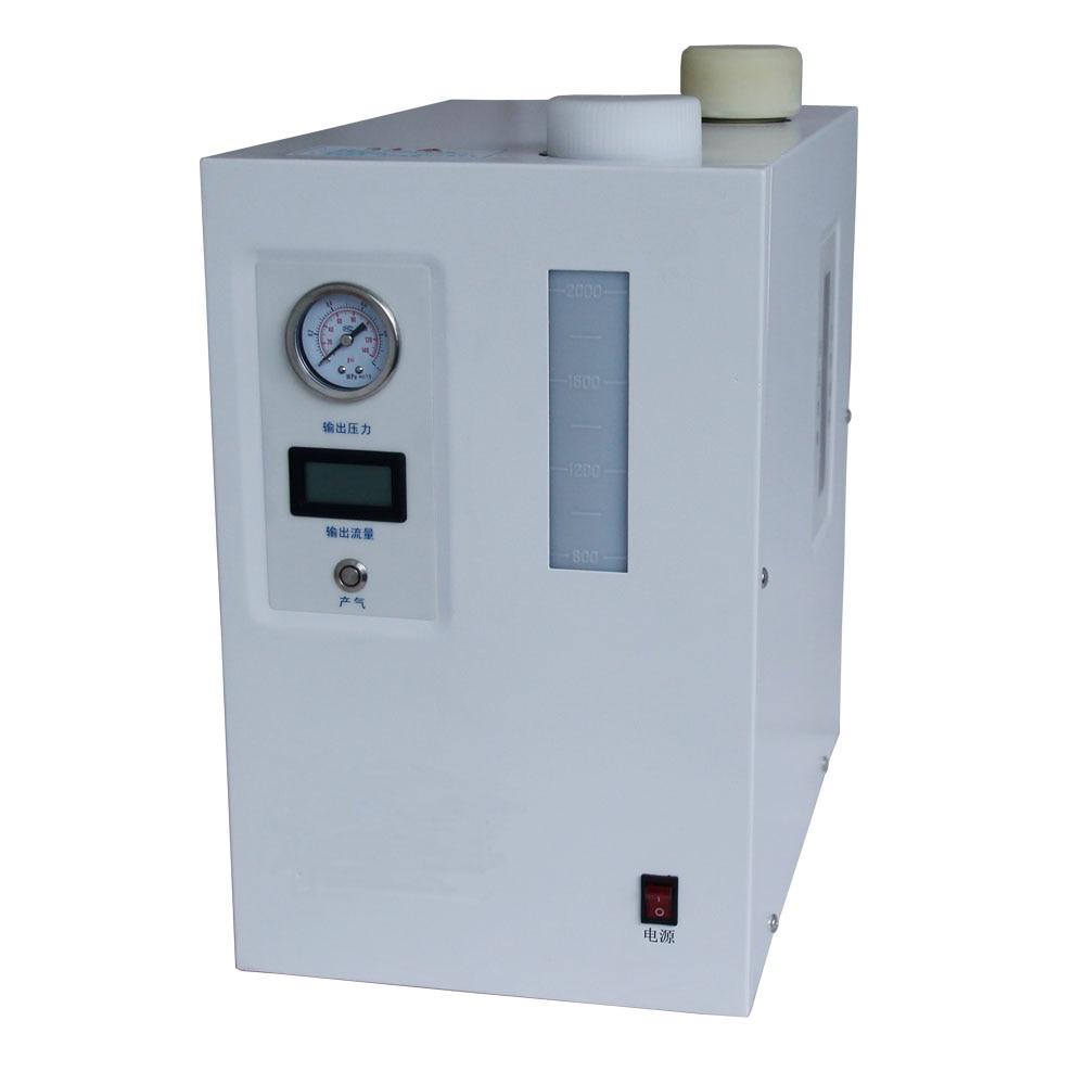 de alta pureza eletrólizando a água pura sem pó químico alcalino