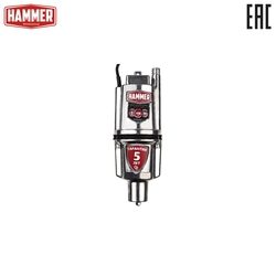 Насос вибрационный Hammer NAP250BC(16)